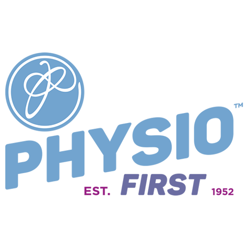 Physio First Logo Web