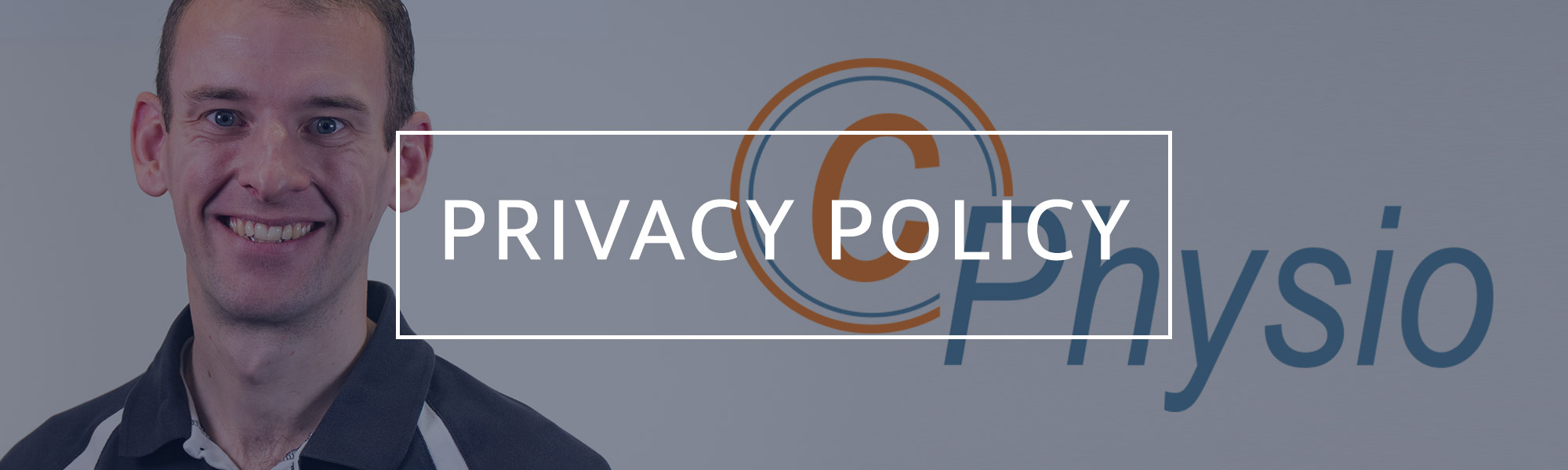 Privacy Policy Header 2
