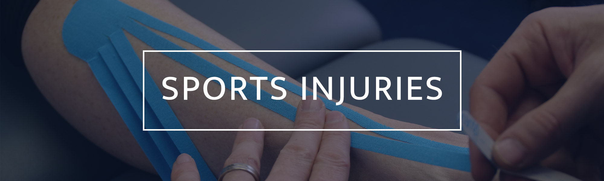 Sports Injuries Header 2