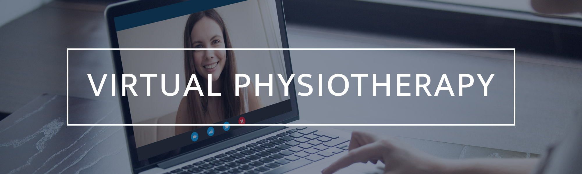 Virtual Physiotherapy Header 2