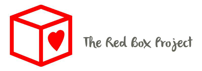 c physio bradford the red box project logo